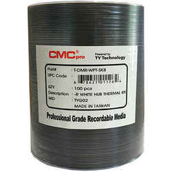 CMC Pro CMC PRO WT THRML 8X DVDR EVEREST 100CT