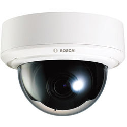 Bosch 570 TVL True Day/Night Outdoor Dome Camera with 2.8 to 10.5mm Varifocal Lens (NTSC)