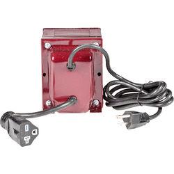 ACUPWR 1000W Step Up Transformer/Converter (NEMA520R Receptacle)
