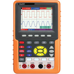 OWON Technology HDS-N Series 2-Channel Handheld Digital Storage Oscilloscope (200 MHz)