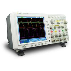 OWON Technology TDS-Series Touchscreen Digital Storage Oscilloscope (200 MHz, 2 GS/s)