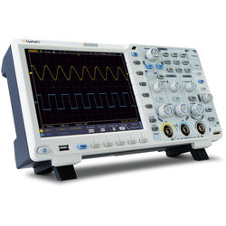 OWON Technology XDS N-in-1 Digital Storage Oscilloscope (100 MHz, 12-Bit)