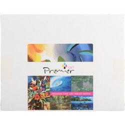 "Premier Imaging Adhesive Vinyl (8.5 x 11"", 50 Sheets)"