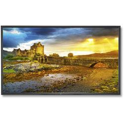 "NEC 65"" LED-Backlit 4K UHD Professional Grade Large Screen Display"