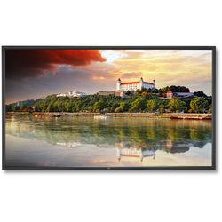 "NEC 84"" LED-Backlit 4K UHD Professional Grade Large Screen Display"