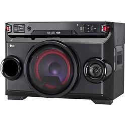 LG OM4560 220W Bluetooth Wireless Music System