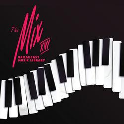 Sound Ideas Mix XVI Broadcast Music Library (Download, 16-bit/48kHz)