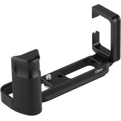 Oben Camera Grip with Arca Plate for Fujifilm X-T10