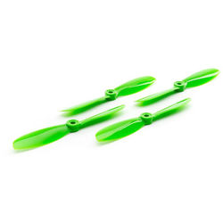 "BLADE 5"" Two-Blade FPV Race Propeller (Set of 4, Green)"