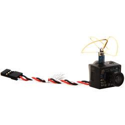 Spektrum 5.8GHz 25mw Micro Video Camera with VTX 5-13V