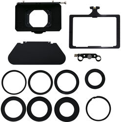Genustech Production Matte Box Complete Kit