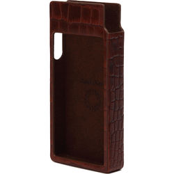 Astell&Kern Leather Case for AK120 II (Brown)
