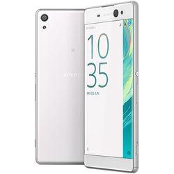 Sony Xperia XA Ultra F3213 16GB Smartphone (Unlocked, White)