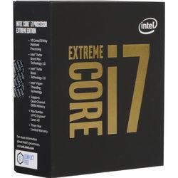 Intel Core i7-6950X 3.0 GHz Ten-Core LGA 2011-v3 Extreme Edition Processor (Retail)