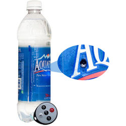 BrickHouse Security BB2 Bottled Water with Covert Camera