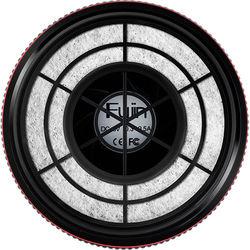 Fujin Mark 2 Lens-Shaped Camera Vacuum Cleaner (Canon EF Mount)