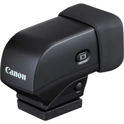 Canon EVF-DC1 Electronic Viewfinder for PowerShot G1 X Mark II, PowerShot G3 X, EOS M3 & EOS M5