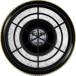 Fujin D Lens-Shaped Camera Vacuum Cleaner (Nikon F Mount)