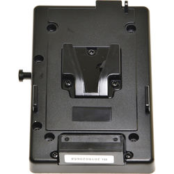 Aladdin V-Mount Adapter Plate