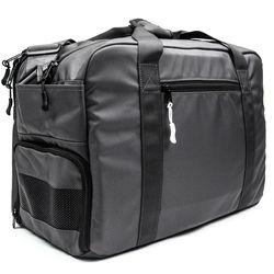 DSPTCH Gym/Work Bag (Gray)
