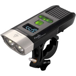 Fenix Flashlight BC30R Rechargeable Bike Light