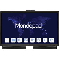 "InFocus Mondopad 80"" 4K Multi-Touch Display"