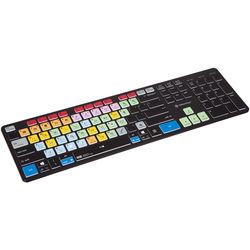 Editors Keys Dedicated Ableton Live Slimline Keyboard for MAC/PC