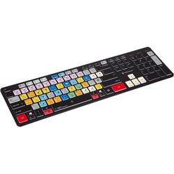 Editors Keys Adobe Photoshop CC Slimline Keyboard (US)