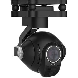 YUNEEC CGO3 4K 3-Axis Gimbal Camera for Typhoon Q500 4K Quadcopter