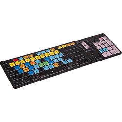 Editors Keys Slimline Audio Editing Keyboard for Cubase