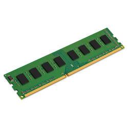 Kingston 4GB DDR3 1600 MHz UDIMM Memory Module