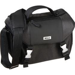 Nikon Shoulder Bag (Black)