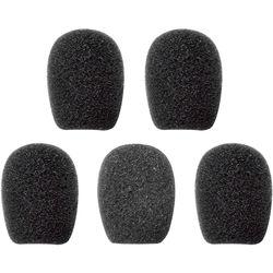 SENA Microphone Sponges for SMH10R / SMH5 / SMH3 / SPH10 Series (5-Pack)