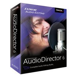 CyberLink AudioDirector 6 (Download)