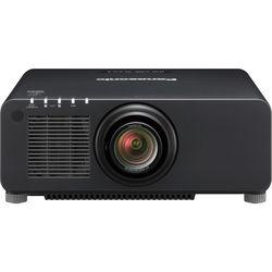 Panasonic 10,000 Lumens WXGA Resolution Digital Light Processing (DLP) Projector-Black