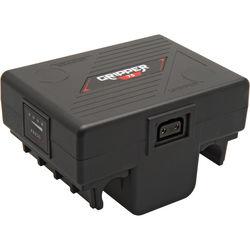 Gripper Series GR-75 Clip-On Battery