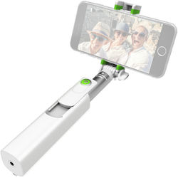 iOttie MiGo Mini Selfie Stick (White)