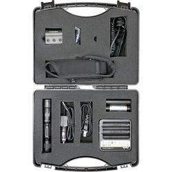Fenix Flashlight PD35 Tactical LED Flashlight Kit