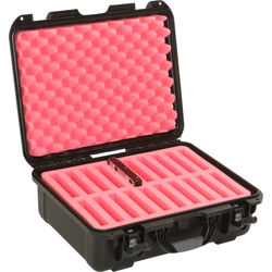 """Turtle Hard Drive Case for 20 3.5"""" Drives"""