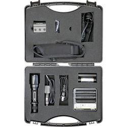 Fenix Flashlight TK16 Tactical LED Flashlight Kit