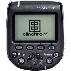Elinchrom EL-Skyport Transmitter Plus HS for Sony