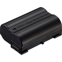 Nikon EN-EL15 Lithium-Ion Battery (1900mAh)