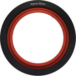 LEE Filters SW150 Mark II Lens Adapter for Sigma 20mm f/1.4 DG HSM Art Lens