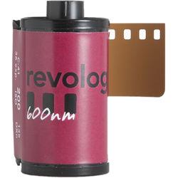 REVOLOG 600nm Special-Effect, Color Negative Film (35mm Roll Film, 36 Exposures)