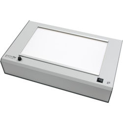 """GTI GL-16ed Transparency Viewer with Dimmer (10 x 18"""")"""