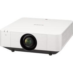 Sony VPL-FWZ65 6000-Lumen WXGA 3LCD Laser Light Source Projector