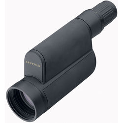 Leupold 12-40x60 Mark 4 Spotting Scope (Straight Viewing, Mil Dot Reticle)