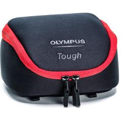 Olympus Tough Camera System Bag (Black with Red Trim)