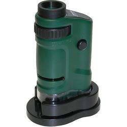 Carson MM-24 MicroBrite Portable Monocular Microscope (6-Pack, Green)