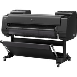 "Canon imagePROGRAF PRO-4000S 44"" Professional Production Signage Large-Format Inkjet Printer"